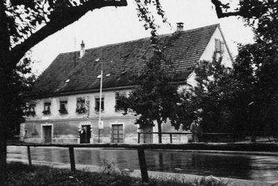 Krone 1950