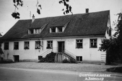 Krone 1960
