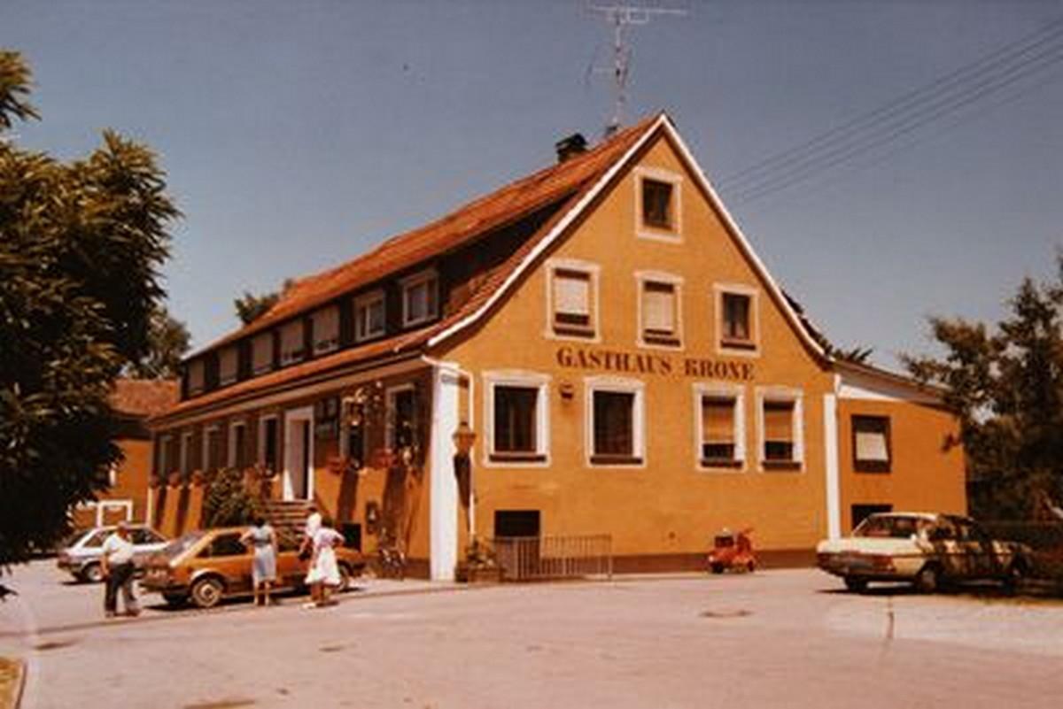 Krone 1970